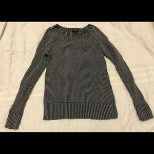 American Eagle Grey Sweater